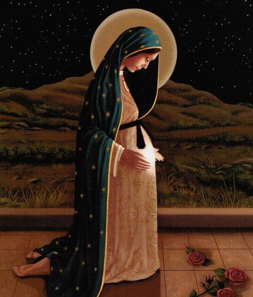 Happy Advent