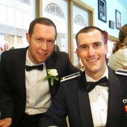 Dan and Josh!