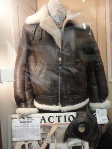 At a uniform store, trying to find the tactical pants josh wanted for his deployment. Saw this WWII style bomber jacket, and it reminded me of Al Glover, a dear old friend that fought in WWII. He passed away when i was in jr. high - he was a true gem.