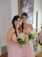 The beautiful sisters of Javier!