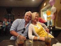 Aunt Holly and Uncle Gino
