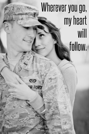 my heart will follow