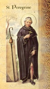 St Peregrine