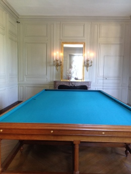 Billiards, anyone?