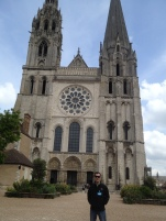 More of Chartres