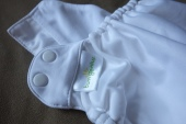 If you've heard of a cloth brand, you've probably heard of BumGenius. I hated their newborn diaper, but I like their One-Size pockets and One-Size All in Ones .