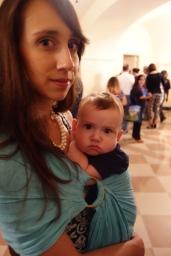 Grumpy.