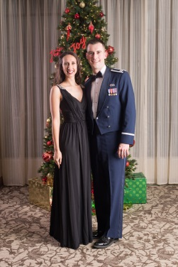Afit winter ball