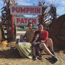 Young's Dairy Pumpkin Patch