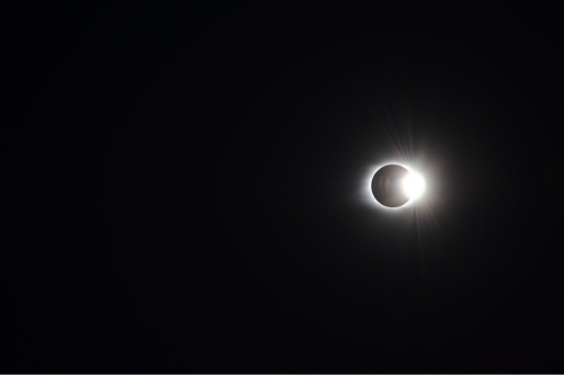 The eclipse.... what an incredible, humbling experience