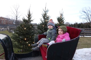 Holiday Nights at the Greenfield Village