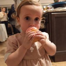 Cupcakes or daddy;s birthday